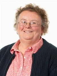 Profile image for Councillor Victoria Oldham