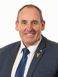 Profile image for Councillor Stanley Lumley