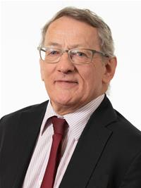 Councillor Philip Broadbank