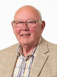 Profile image for Councillor Robert Windass